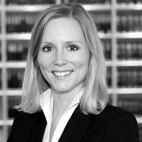 Rechtsanwältin Sabrina Schneider