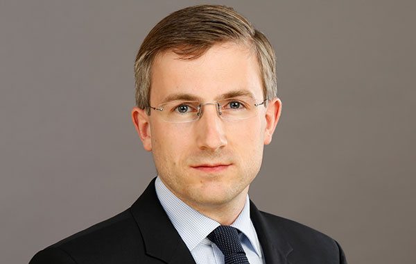 Dr. Clemens Demmer, Attorney at law
