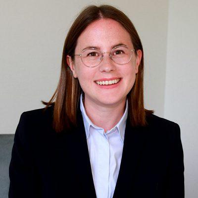 Goldmann, Rechtsanwältin bei Labbé & Partner