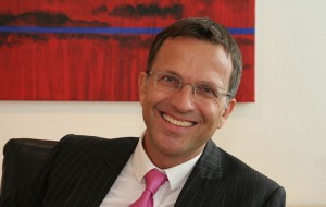 Dr. Wolfgang Leitner