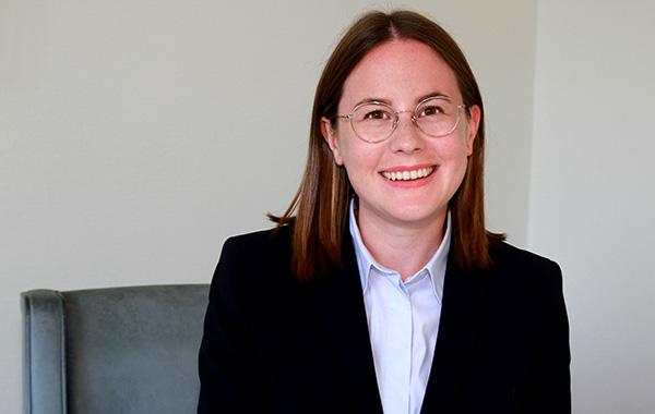 Marie-Therese Schmid, Rechtsanwältin