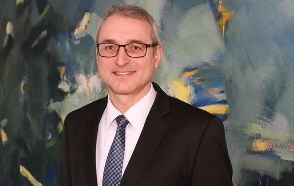 Dr. Werner Pauker