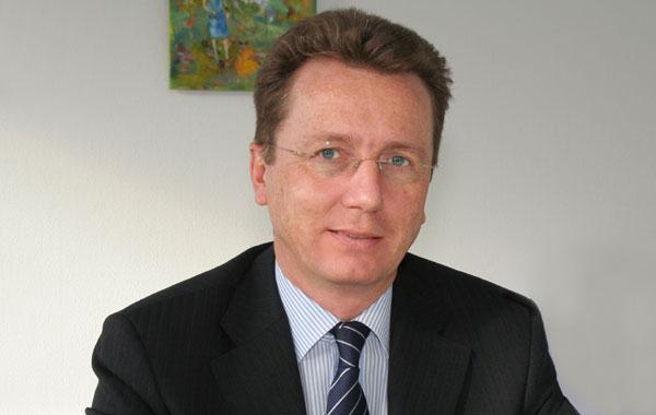 Thomas Wille